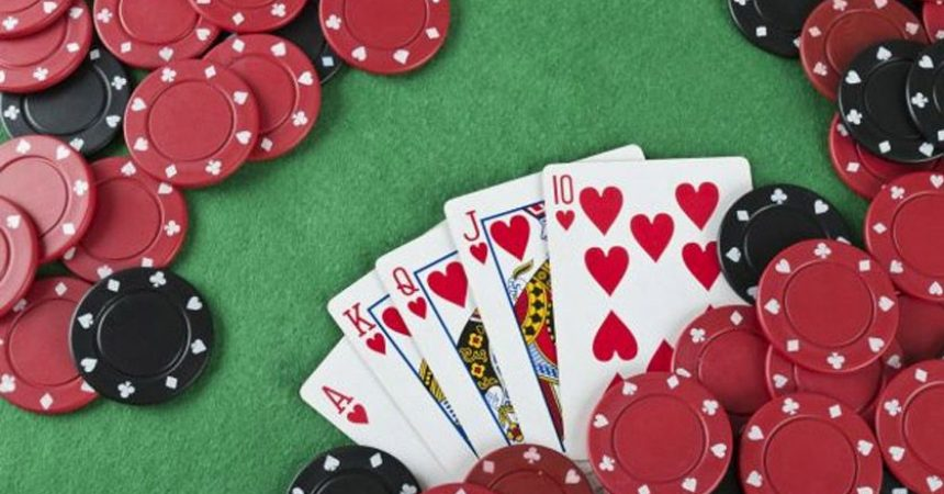 How to Calculate Poker Odds