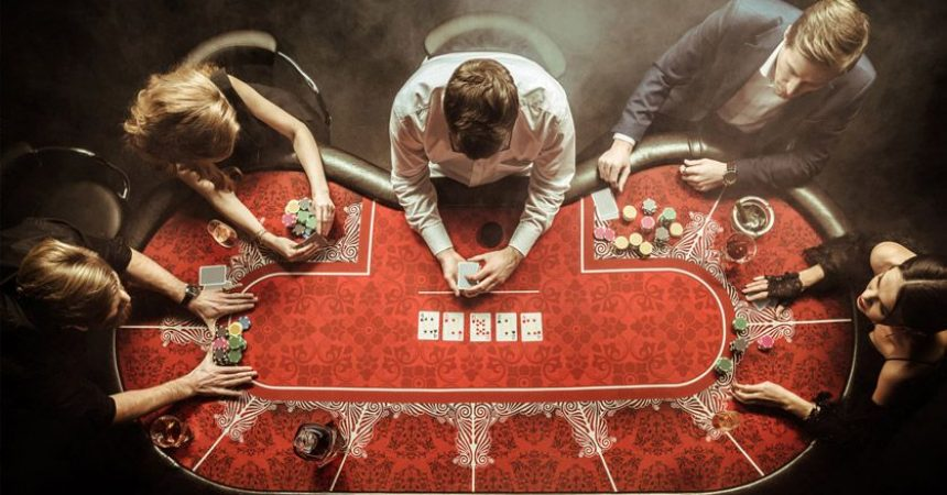 how to play poker for beginners